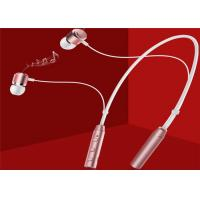 Buy cheap 700 Neckband Bluetooth Headphone Wireless Stereo In-Ear Earphone Magnet Sports Headset with Microphone for Smartphone product