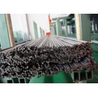 Buy cheap High Cleanness Hydraulic Tubing Seamless Steel Tube Plugged With Plastic Caps from Wholesalers