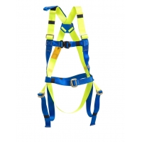 Buy cheap 100% PES High Strength Safety Belt Fall Protection product