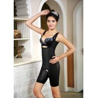 Buy cheap Slimming Shaper Body Shaping Underwear Corset Slimming Cloth with Embroider for Women product