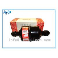 Buy cheap DML165 023Z5045 Liquid Line Bidirectional flow Burned Dry Filter DCL DML DCB DMB DAS Series Refrigeration Controls product
