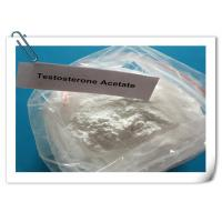 Buy cheap Testosterone Acetate CAS 1045-69-8 99% Purity Pharmaceutical Grade USP Standard product
