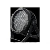 Buy cheap Indoor excellent color mixing 18W 6-IN-1 RGBWAUV LED Par Can Lights 10 DMX Channels from Wholesalers