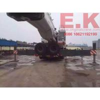 Mobile Crane Near Me : Ton hydraulic jib crane zoomlion machinery truck