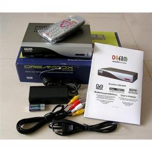 Buy cheap Dreambox DM-500S satellite receiver DVB product