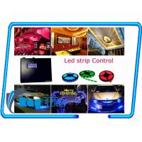 Buy cheap DMX fixed voltage RGB Led Strip Controller with 36V 48V led tape driver product