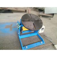 Buy cheap 100kg welding positioner product