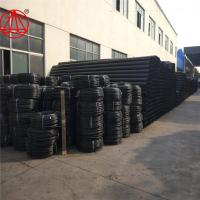 China PE PPR Mining Pipe Various Dimensions For Food And Chemical Industry on sale