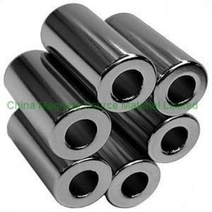 Buy cheap N40SH TS16949 Rare Earth Neodymium Motor Magnet product