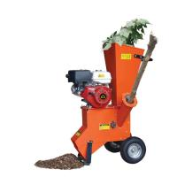 Buy cheap Wood chipper/ tree branch crusher/wood shredder from Wholesalers