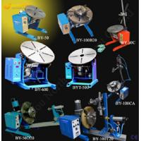 Hznorth supply welding positioners from 10 to 5000 kg