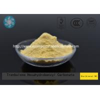 trenbolone pill dosage