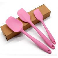 Buy cheap Heat resistant silicone baking bakeware Kitchenware Utensils Spatula Set product
