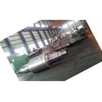 China Gravity Casting CC and SG Roll for strip mill and wire rod mill and bar mill on sale