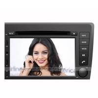 Buy cheap Volvo S60 Android Radio DVD Navi with Digital TV 3G Wifi BT product