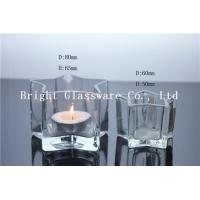 Buy cheap Romantic Wedding Star Table Decorations Candle Holder product