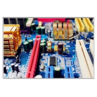 Buy cheap One Stop Amplifiers PCBA Prototype Solution | Electronics Manufacturing Service product