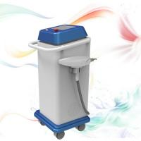 China sapphire ruby laser tattoo removal machine for sale