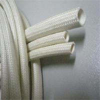 Buy cheap Silicone Fiber Glass Sleeving product