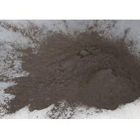 Buy cheap Brown Drilling Fluid Chemicals Shale Control Additive Sulfonated Asphalt Shale Inhibitors product