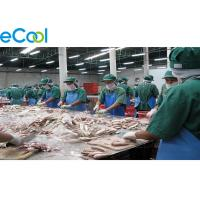 Buy cheap Customized Size Multi Purpose Storage Unit , Fish Cold Storage Solutions product