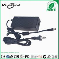 Buy cheap 5V 5A AC power adapter with UL CE PSE GS SAA RCM CCC certificated product