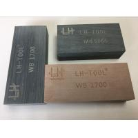 Buy cheap Shoe Sole / Automobile Model Making Board Polyurethane Material High Density product