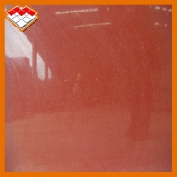 Buy cheap G562 Red Polished Granite Stone For Wall Cladding Floor Tiles product