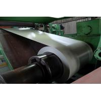 JIS G3302 Color Coated Steel Coil / Sheet Anti Corrosion For Roof Structure