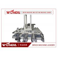Buy cheap Data Parameter Setting Hollow Block Machine 15KW Medium Scale Smooth Operation product