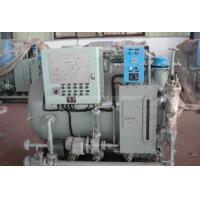 Buy cheap Marine Sewage Treatment Plant with different certificates product