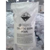 China Industrial Caustic soda pearls 99 chemical manufacturers in china on sale