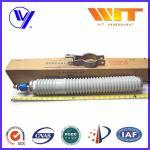 Buy cheap 220kV High / Medium Voltage Circuit Zinc Oxide Arrester With Ceramic Housing , IEC60099-4 product