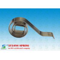 Industrial Tools Spiral Torsion Springs SUS 304 Material Original Surface Treatment