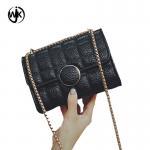 Buy cheap China Fashion long chain clutch bag for ladies cross shoulder bag sling women bags product