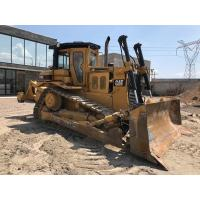 Buy cheap Crawler Type Used Cat Bulldozer D7H With Very Strong Engine 520mm Shoe Size product