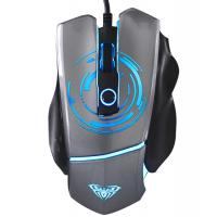 LOL 6D USB Wired Gaming Mouse AULA SI-9005 With Led Light , Cool Appearance