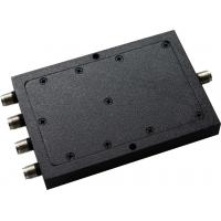 Buy cheap RF 4-way Power Divider product