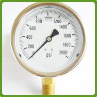 Pressure Measuring Instruments : Pressure measuring instruments