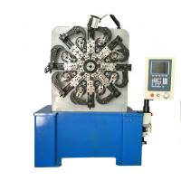 Buy cheap XD - CNC35 Spring Forming Machine 1.8-3.5mm Three To Four Axis High Precision from wholesalers