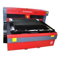 Buy cheap High Speed Aluminum Laser Cutting Machine Large Format CE ISO Certification product