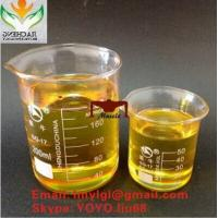 Buy cheap CAS 13103-34-9 Light Yellow Viscous Liquid Raw Steroid Powders Boldenone Steroids product