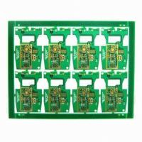 Buy cheap 8 layers HDI Board and ENIG Finishing product