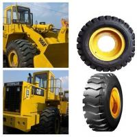 China China OTR tyre 26.5-25 Wheel Loader Tire 26.5-25 20.5-25 23.5-25 17.5-25 on sale
