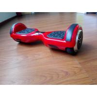 Outdoor Sport Red Smart airboard self balancing board With Remote Scooter