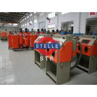 Buy cheap Dustless Mold Dry Blasting Cabinet Automatically Industrial CE ISO Certified product