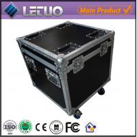 China LT-FC182 aluminum ata road flight case cable road trunk flight case with removable divider on sale