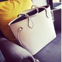 Buy cheap European and American women new winter shoulder bag handbag shopping bag product
