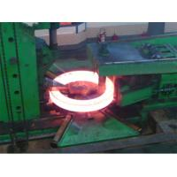 Buy cheap OD 400-2000mm ring hot forging ring rolling mill product