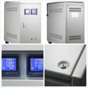 Buy cheap 400KVA/600KVA/800KVA Three Phase Voltage optimization For industry and medical. product